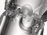 Blown glass vase BORN BROKEN - Lasvit