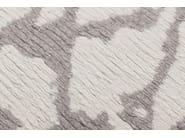 Patterned handmade rug BRANCH - GAN By Gandia Blasco