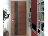 Armoured door panel BRERA - Alias Security Doors