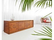 MDF sideboard with drawers BRIDGE | Sideboard - MORGEN Interiors
