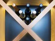 Mobile bar in legno BROMPTON | Mobile bar - IVAR