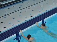 Anti-slip Pool liner BUMP - SPECIAL POOL - CERAMICA VOGUE