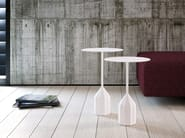 Coffee table BURIN - Viccarbe