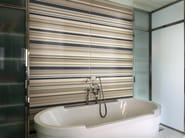 Indoor double-fired ceramic wall tiles BAIADERA - CERAMICA BARDELLI