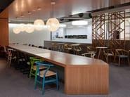 design: HLW International llp, London, UK