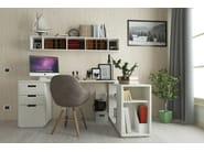 Rivestimento per mobili autoadesivo in PVC effetto legno PINO SBIANCATO OPACO - Artesive