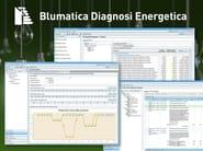 Energy certification Blumatica Diagnosi Energetica - Blumatica