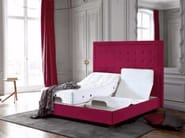 Bed base CAD3 - Treca Interiors Paris