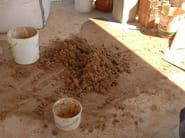 Natural aggregate CAEDO - Terragena