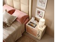 Cameretta in legno in stile moderno per bambine CAKE DESIGN MOOD | Cameretta per bambine - Caroti