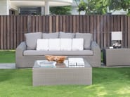 Sofa CALDERAN HAWAI 42423 - SKYLINE design