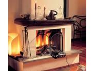 Heater fan CALDOFA' - Vortice Elettrosociali