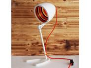 California Contemporary Table Lamp