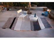 Striped wool rug CAMPANA | Rug - GAN By Gandia Blasco
