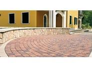 Self-locking block for outdoors CANGRANDE® - FERRARI BK