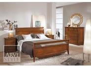 Solid wood dresser CAPRI | Solid wood dresser - Arvestyle