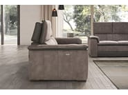 Relaxing sofa CAPUCINE - Egoitaliano