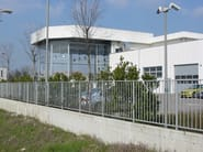 Bar modular Fence CELENO® - NUOVA DEFIM