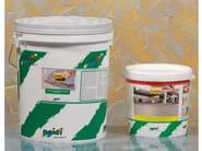 Liquid waterproofing membrane / Cement-based waterproofing product CEMENGUAINA FIBRATA - NAICI ITALIA