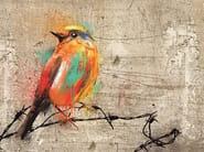 Fiberglass textile wallpaper CFF-02 - MOMENTI di Bagnai Matteo