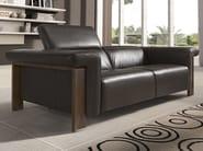 Relaxing sofa CHARLINE - Egoitaliano