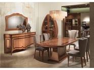 Credenza in legno CHARME | Credenza - Carpanelli Classic