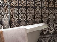 Marble wall tiles CHARME - INNA - Lithos Mosaico Italia - Lithos