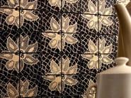 Marble wall tiles CHARME - ROMANTIC - Lithos Mosaico Italia - Lithos