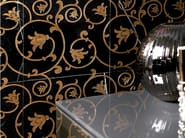 Marble wall tiles CHARME - SHIRLEY - Lithos Mosaico Italia - Lithos