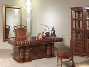 Wooden writing desk CHARME   Writing desk - Carpanelli Classic