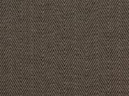 Synthetic fibre fabric CHEVRON - Gancedo