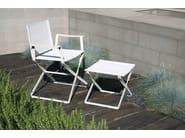 Folding footstool CIAK - EMU Group S.p.A.