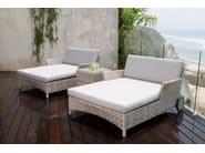 Double lounger CIELO 23109 - SKYLINE design