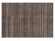 Tappeto a motivi rettangolare in lana CIRUS - GAN By Gandia Blasco
