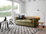 Chesterfield style leather sofa CLASS | Chesterfield style sofa - Dall'Agnese