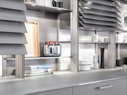 Cucina con isola CLASSIC-FS | IOS-M - LEICHT Küchen
