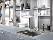 Kitchen with island CLASSIC-FS | IOS-M - LEICHT Küchen