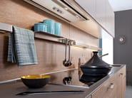 Cucina con isola CLASSIC-FS | TOPOS - LEICHT Küchen