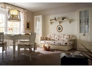 Wooden restaurant chair CLASSICA - Callesella Arredamenti S.r.l.