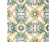 Ceramic wall tiles / flooring CLASSICO VIETRI VENERE - CERAMICA FRANCESCO DE MAIO