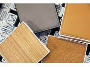 Polyurethane Decorative panel CLUB CARAMEL - Add Plus