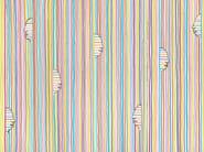 Wallpaper COLOURED HEADS - Wallpepper
