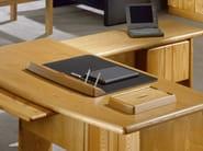 Set da scrivania COMMODORE | Set da scrivania - Dyrlund