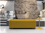Sectional sofa COMMON - Viccarbe