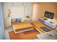 Teenage bedroom COMPOSITION 37 - Mottes Mobili
