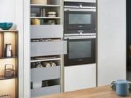 Cucina CONCRETE-C - LEICHT Küchen