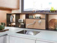 Kitchen CONCRETE-C - LEICHT Küchen