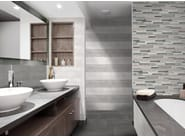 Porcelain stoneware wall tiles / flooring CONCRETE EVOLUTION - CERAMICHE BRENNERO