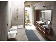 Arredo bagno completo CONNECT AIR   Arredo bagno completo - Ideal Standard Italia
