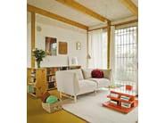 Fabric sofa COPLA | Fabric sofa - SANCAL